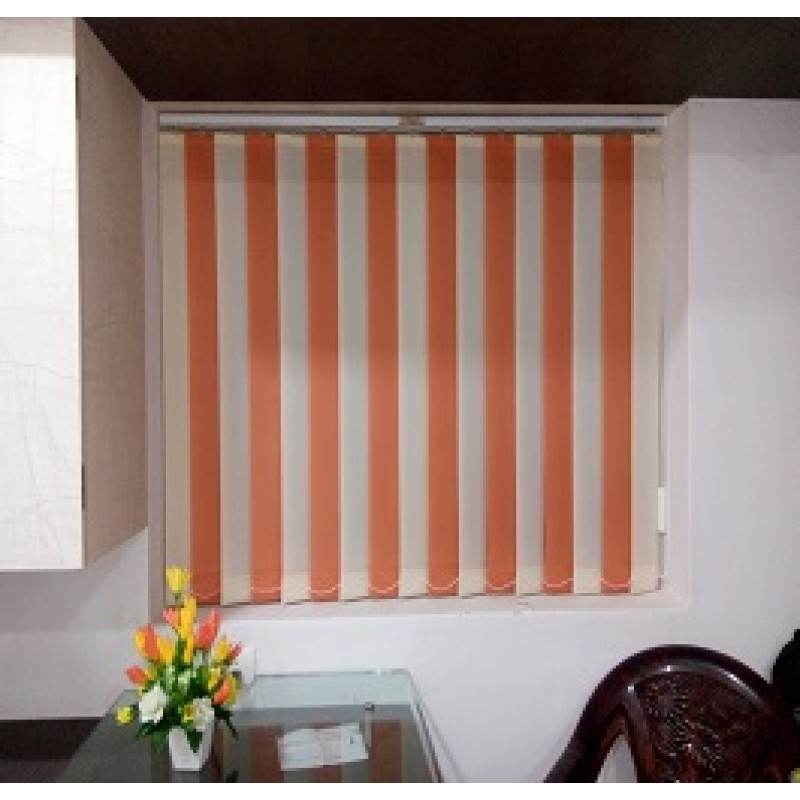 Vertical Blinds SL V - 1 TO  SL V - 36