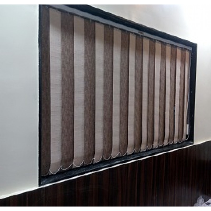 Vertical Blinds SL-6 TO SL-10
